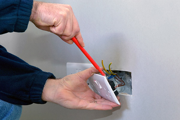 electrician in Canterbury